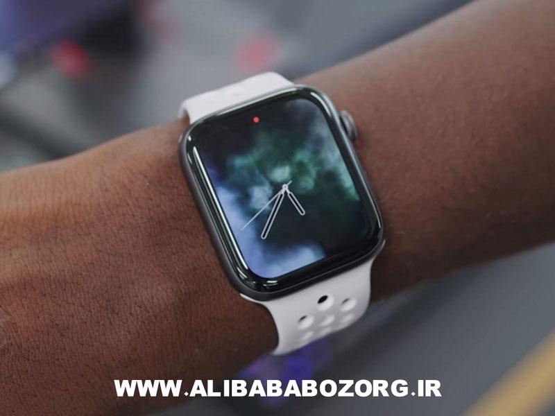 خرید اینترنتی ساعت هوشمند